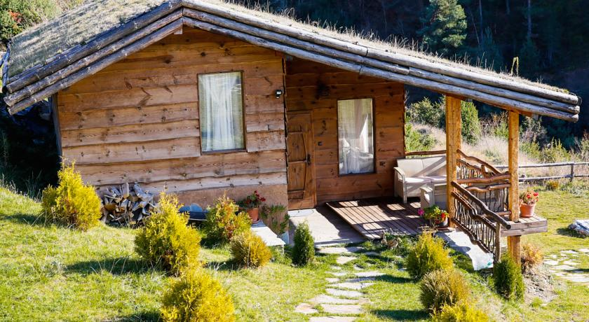 Къща Панорама21