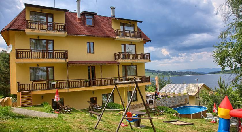 Къща за Гости Слънчев Цвят1