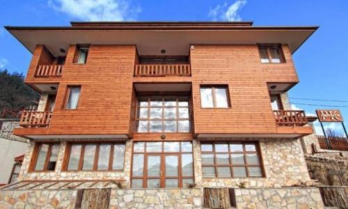 Къща за гости Родопски кът1