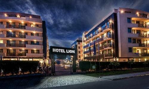 Лион Хотел2