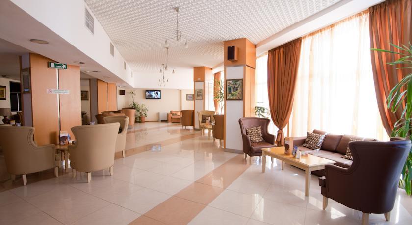 Спа Хотел Хисар5