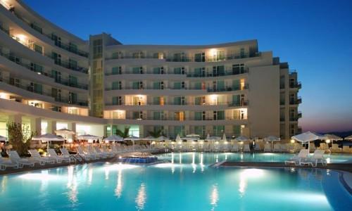 Феста Панорама Хотел1