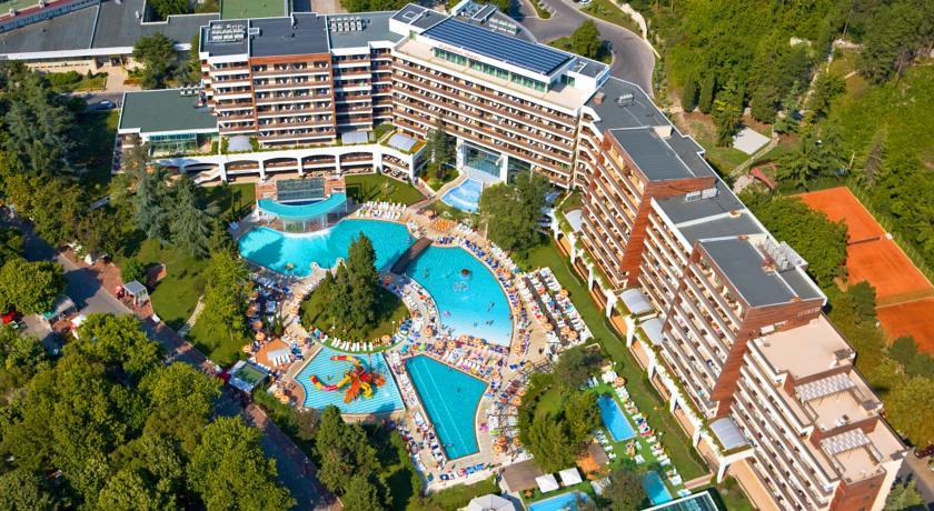 Фламинго Гранд Хотел2