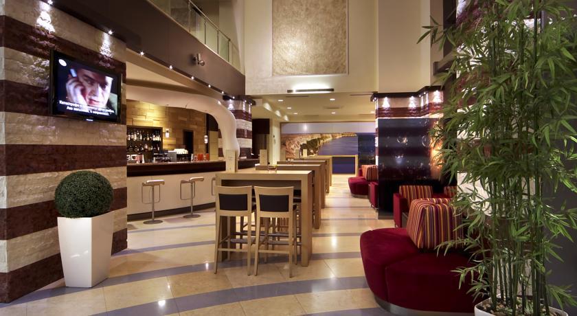 Фламинго Гранд Хотел3