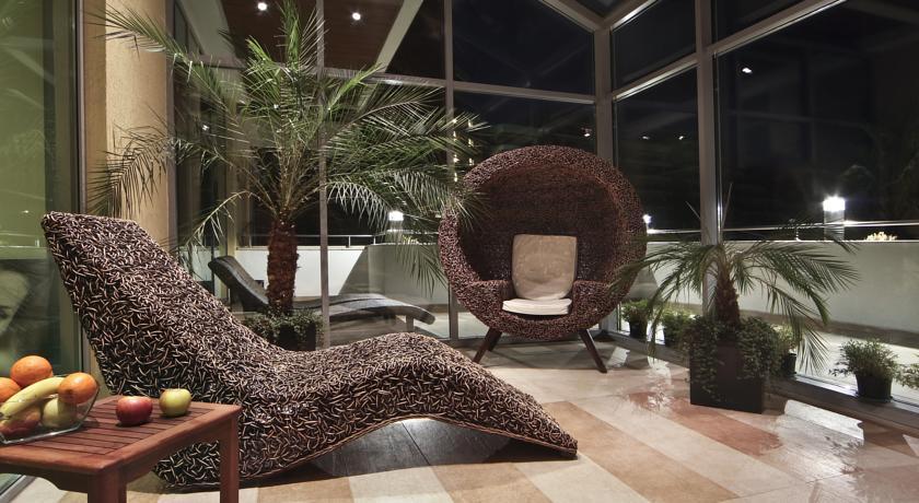 Фламинго Гранд Хотел5