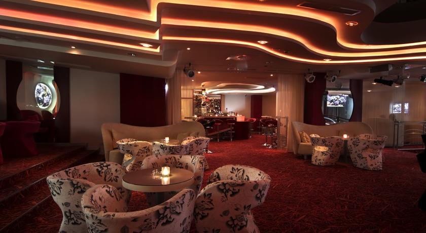 Фламинго Гранд Хотел6