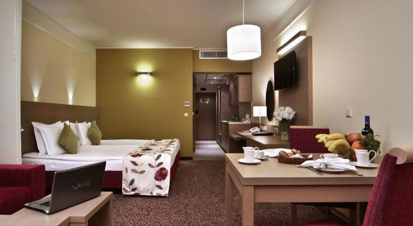 Фламинго Гранд Хотел9