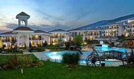 Хотелски Комплекс Камбани1