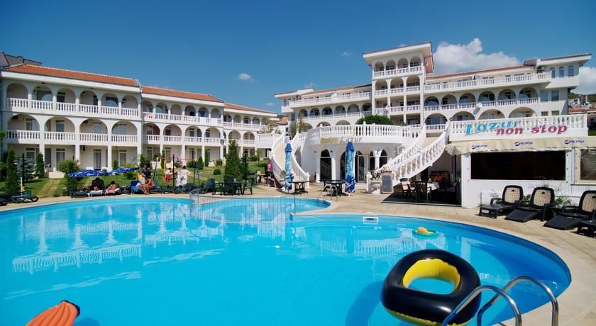 Хотелски Комплекс Лазур1