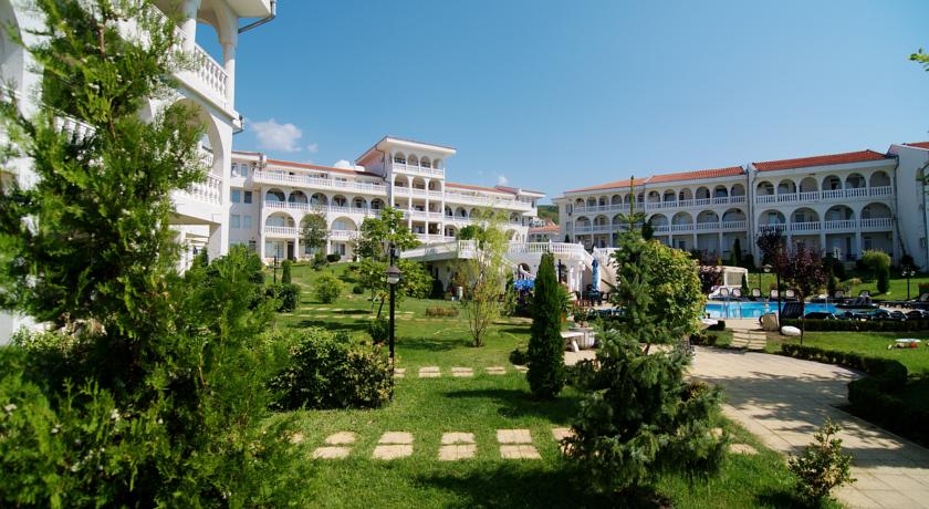 Хотелски Комплекс Лазур2