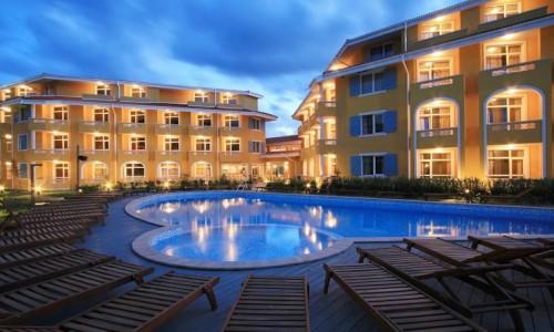Хотелски комплекс Блу Ориндж1