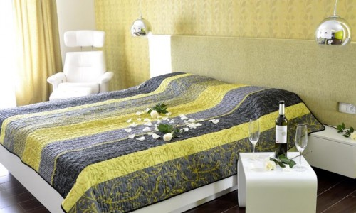 Хотел Глициния6