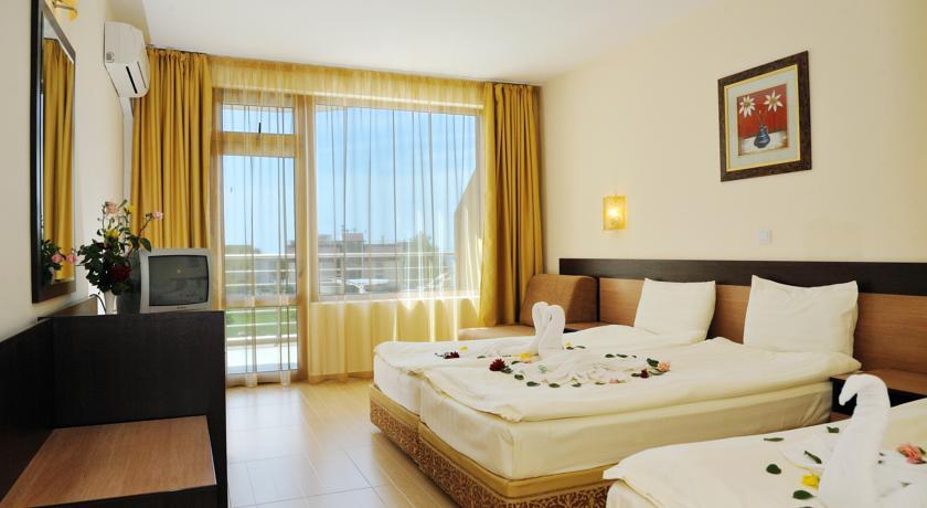 Хотел Ирис2