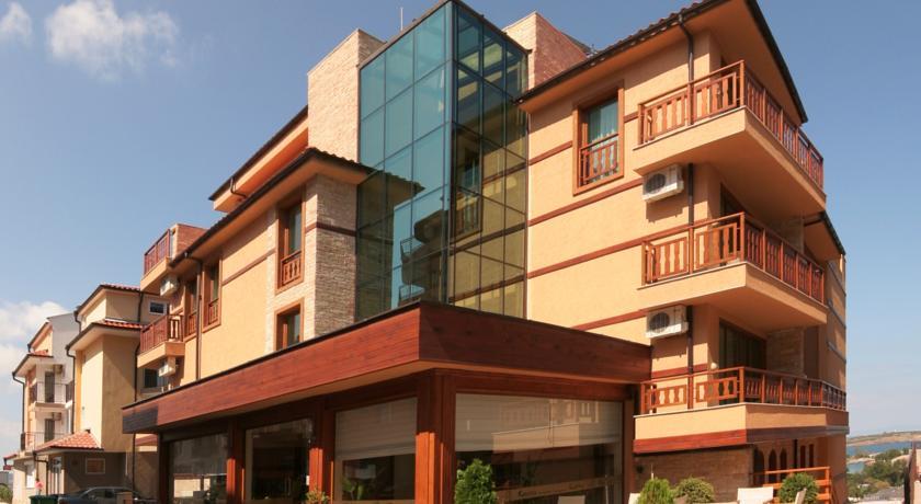 Хотел Калитеа1