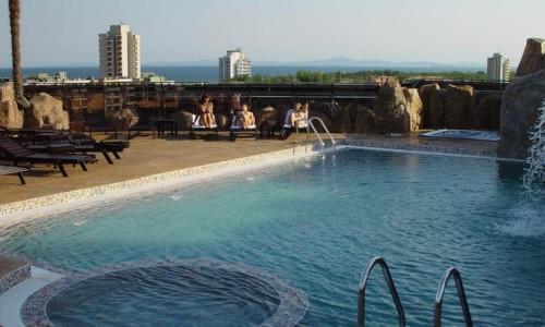 Хотел Мариета Палас1