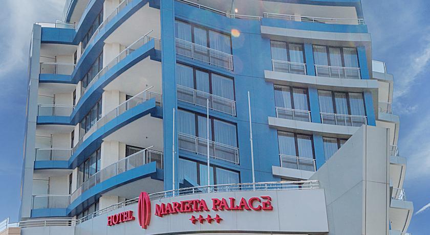 Хотел Мариета Палас11