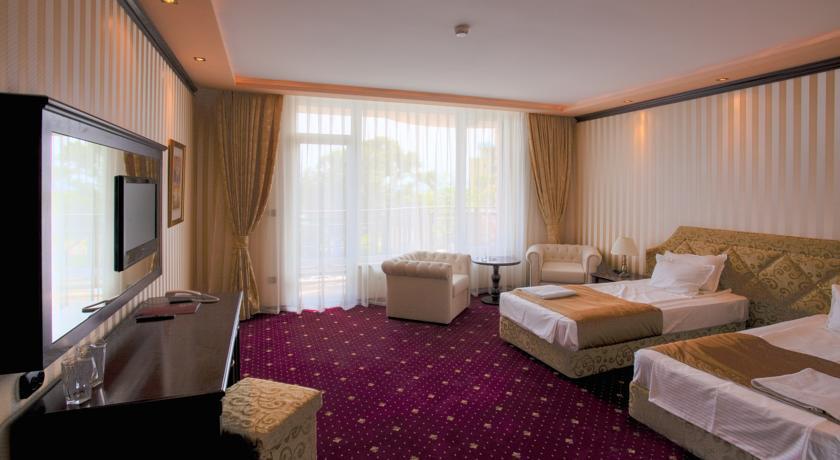 Хотел Мелницата1