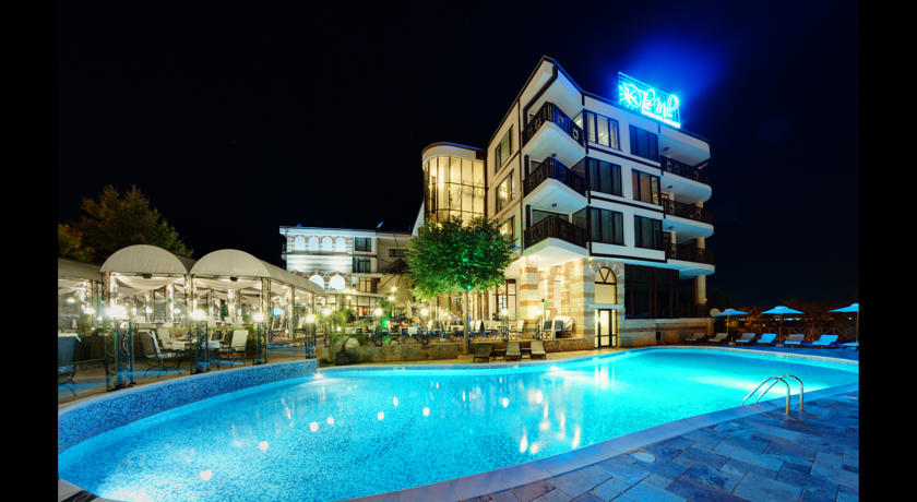 Хотел Мелницата12