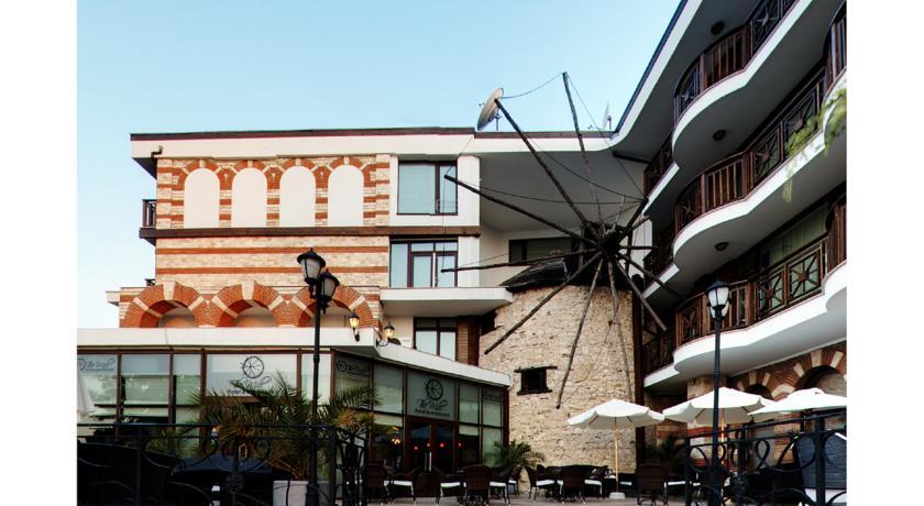 Хотел Мелницата5
