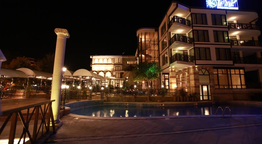 Хотел Мелницата7
