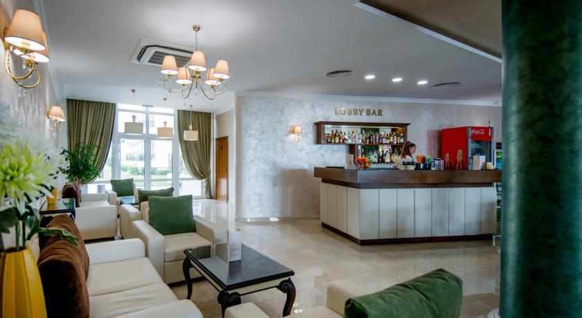 Хотел Мирамар - Полупансион3