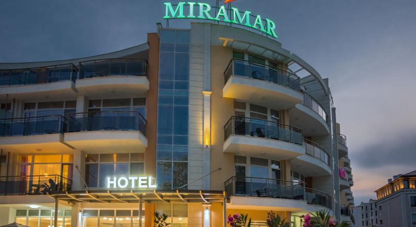 Хотел Мирамар - Полупансион5