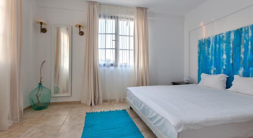 Частен Апартамент в Клиф резорт3