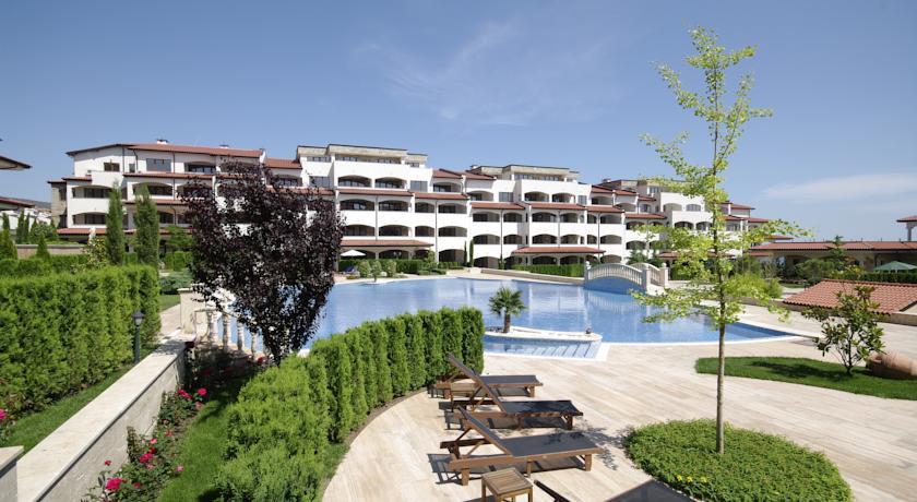 Casa Real Resort12