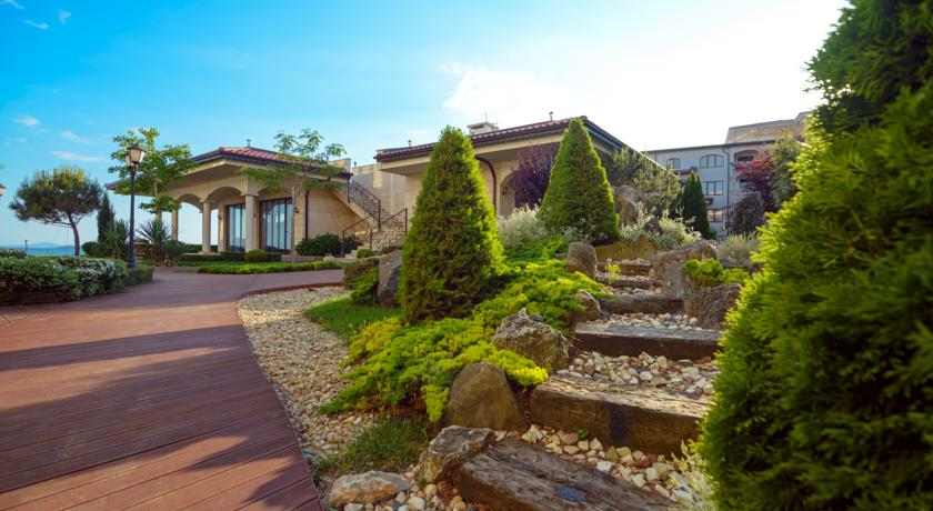 Casa Real Resort7