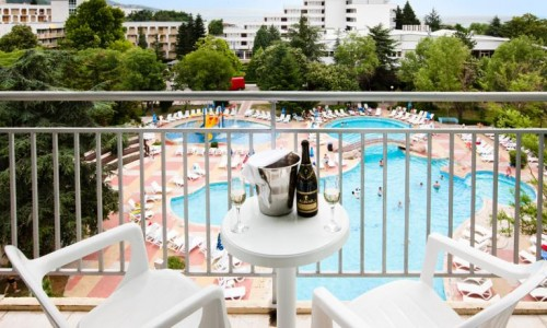 Hotel Laguna Garden - All Inclusive1