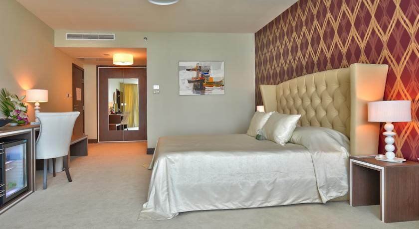 International Hotel Casino & Tower Suites11