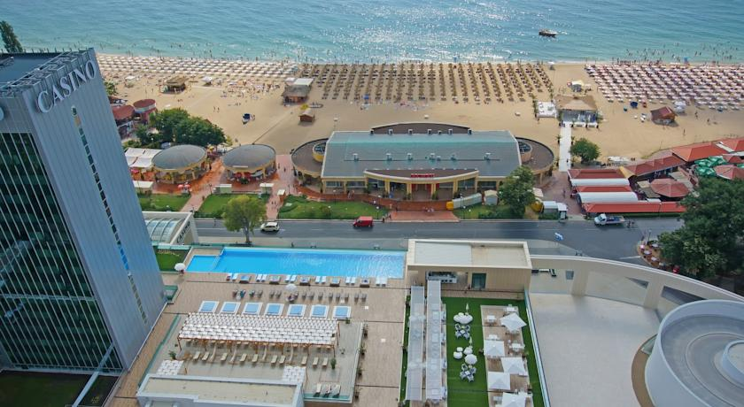 International Hotel Casino & Tower Suites13