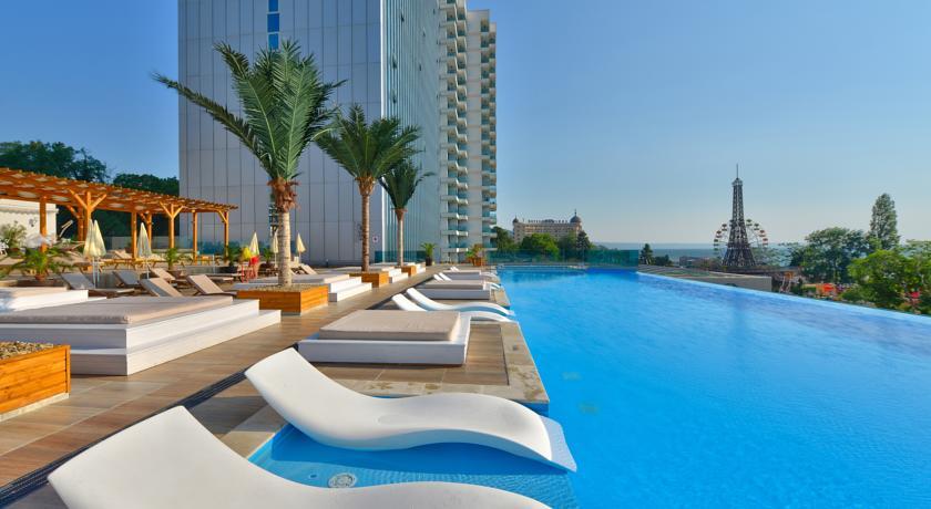 International Hotel Casino & Tower Suites2