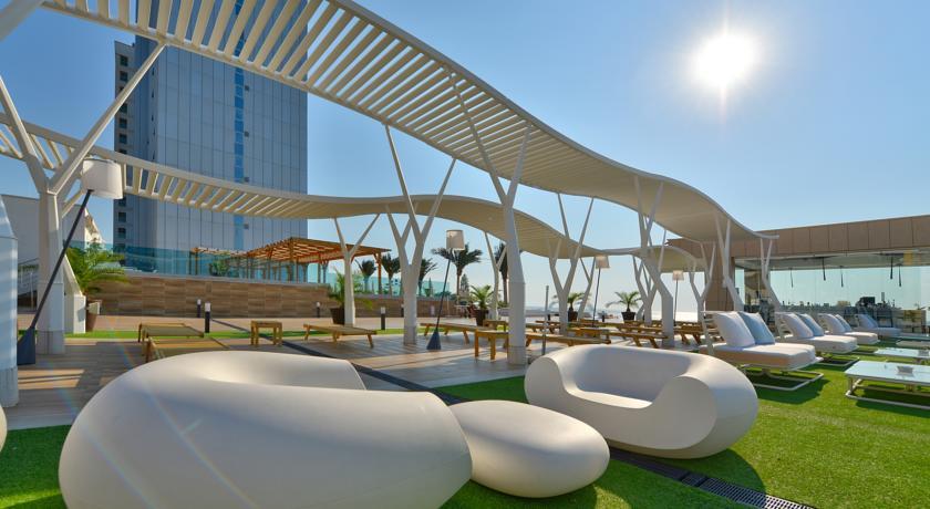 International Hotel Casino & Tower Suites6