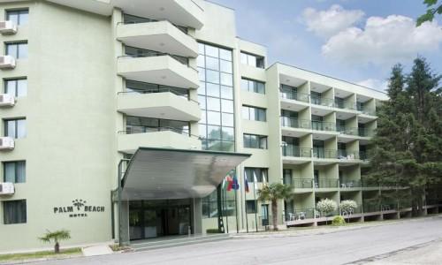 Palm Beach Hotel - All Inclusive5