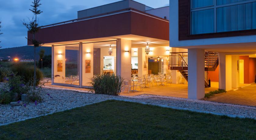 Sol Luna Bay Resort & Aquapark7