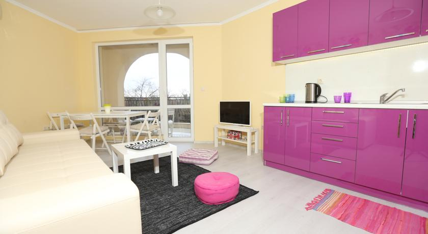 South Beach Apartment1