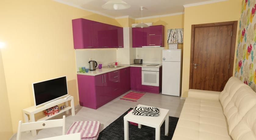 South Beach Apartment3