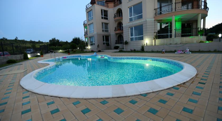 South Beach Apartment9